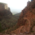 S Canyon Trail