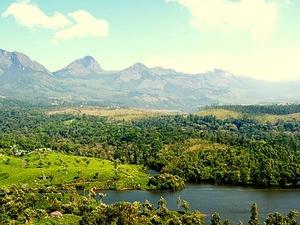 Kerala Honeymoon Package Photos