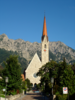 Schaan Church