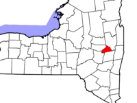 Schenectady County