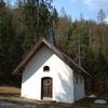 Schäferau-Kapelle, Waidring, Austria