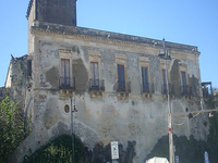 Schiso Castle