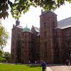 Schloss Rosenborg View
