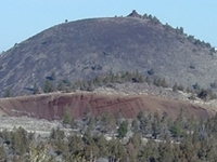 Schonchin Butte