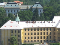 Banska Stiavnica
