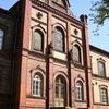 Schwerin Fridericianeum