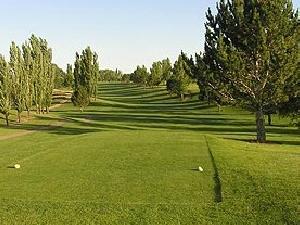 Scotch Pines Golf Course