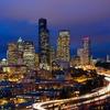 Seattle Overview WA