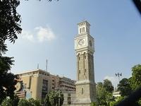 Secunderabad Torre del Reloj