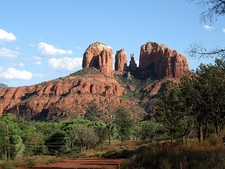 Sedona Cathedral Rock AZ