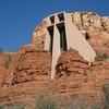 Sedona Chapel Of The Holy Cross AZ