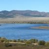 The Selenge River