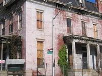Sellers Mansion