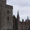 Ruins Of Selskar Abbey