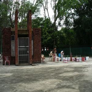 Sembawang Hot Spring