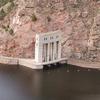 Seminoe Dam