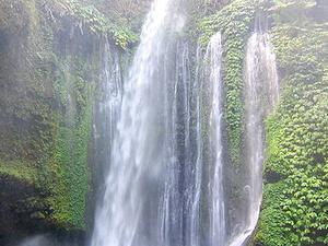 Explore Lombok Tour
