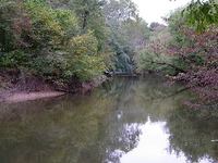 Great Seneca Creek