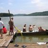 Senecaville Lake