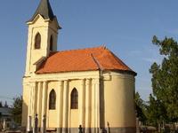 Serbian Orthodox Cemetery Chapel