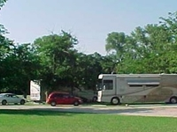 Serenity Ranch Rv Park