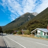 Settlement @ Arthurs Pass - South Island NZ