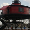 Seven Foot Knoll Light