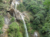 Sete Irmãs Cachoeiras