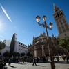 Seville Cathedral - Andalusia Spain