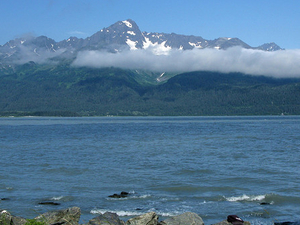 Seward Shore Excursion: Post-Cruise Transfer and Tour from Seward to Anchorage Photos