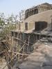Sewri Fort Roof