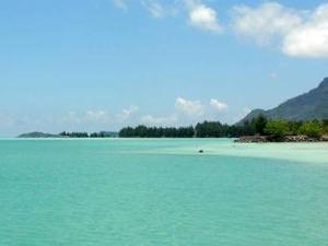 Mahe Island
