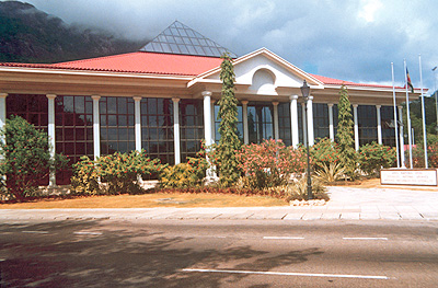 Seychelles National Archives