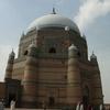 Mausoleum Of Sheikh Rukh-e-Alam