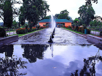 Shalimar Bagh