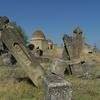 Shamakhi-Friedhof
