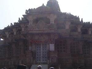 Shamlaji Shrine