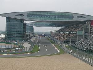 Shanghai International Circuit
