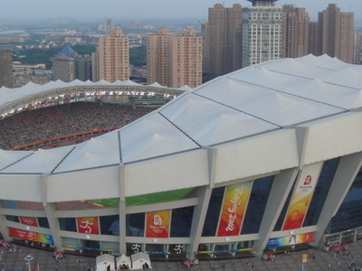 Shanghai Stadium