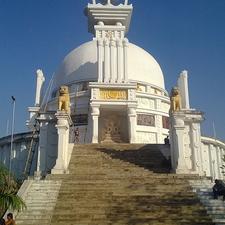 Odisha Tour - Travel Holidays