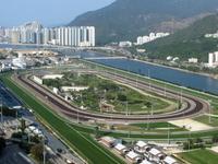 Sha Tin Race Course
