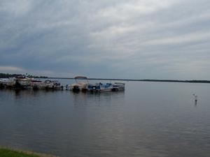 Shawano Lake