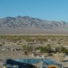 Sheep Range & Las Vegas Wash