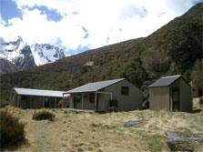 Shelter Rock Hut
