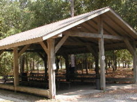Shepard State Park Campground