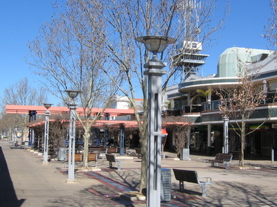 Maude Street Mall