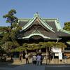 Shibamata Taishaku-ten In Katsushika