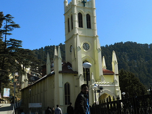 Shimla Kasauli Tour Package Photos