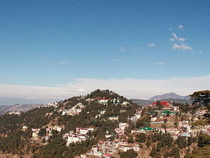 Himachal Holiday packages Fotos