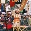Shingen Takeda Festival In April